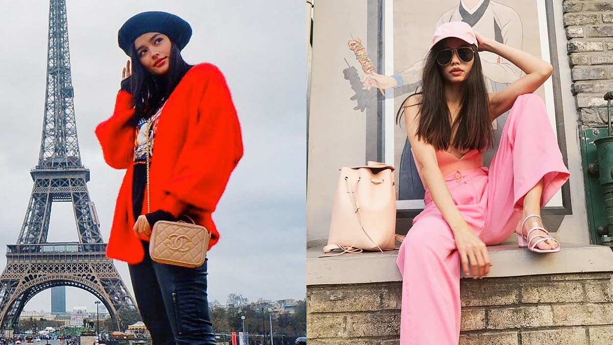 81b85ccdac4f Current Favorite Designer Bags Of These Local Celebrities