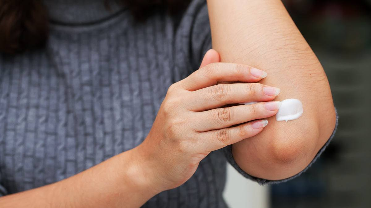 Products To Lighten Elbows And Knees