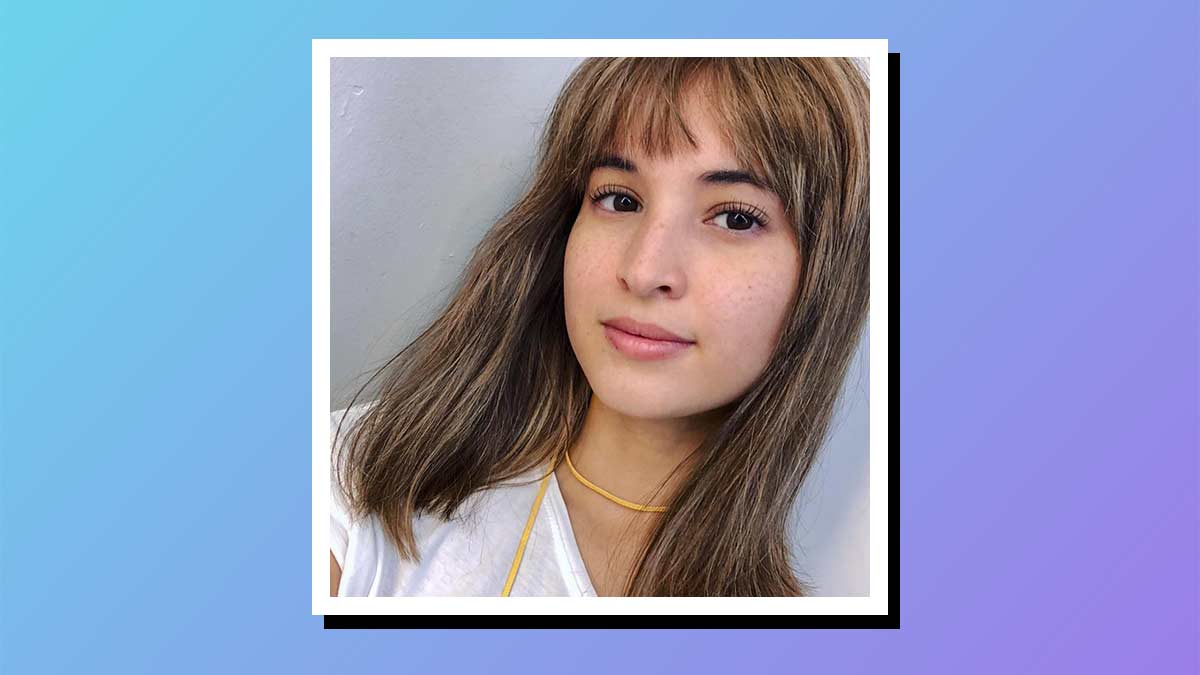 Coleen Garcia New Hair Color Cosmo Ph