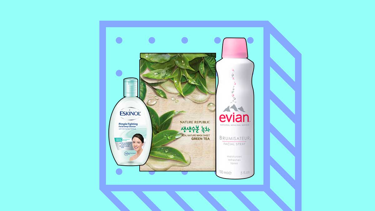 Best Affordable Drugstore Skincare Products In The Philippines
