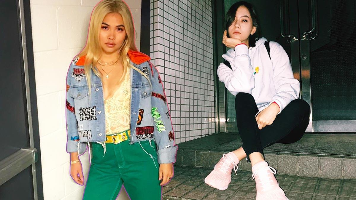 6fc4883a7 Women To Follow For Streetwear Inspiration