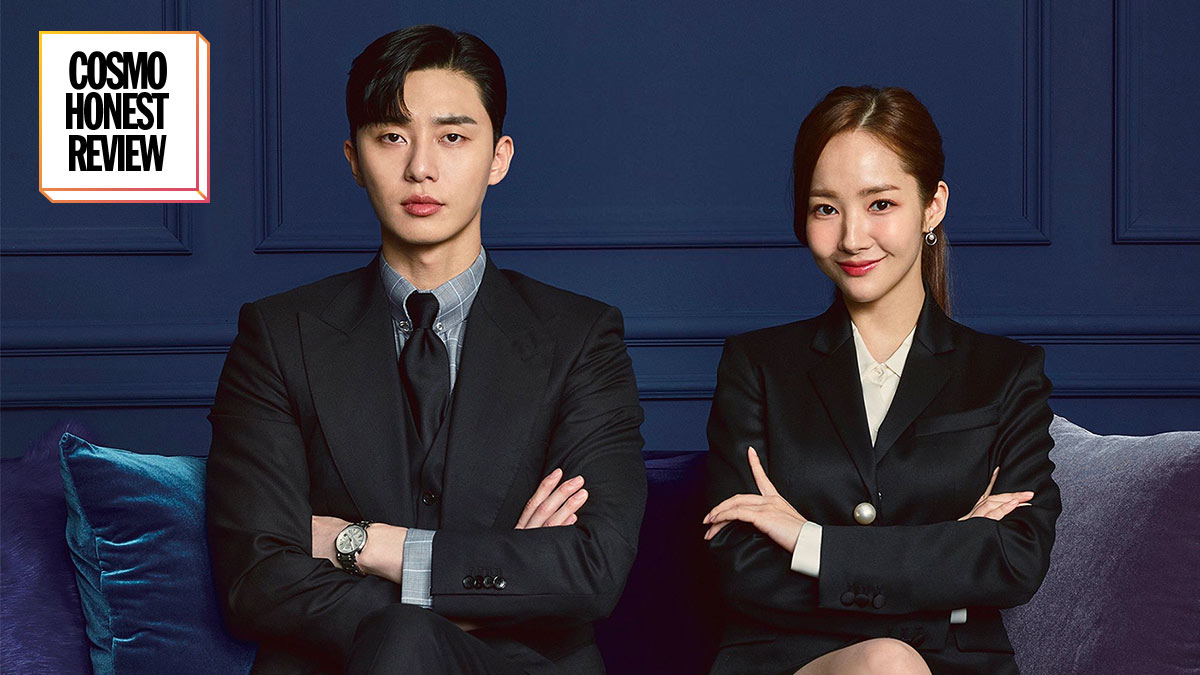 What's Wrong With Secretary Kim?' K-Drama Review
