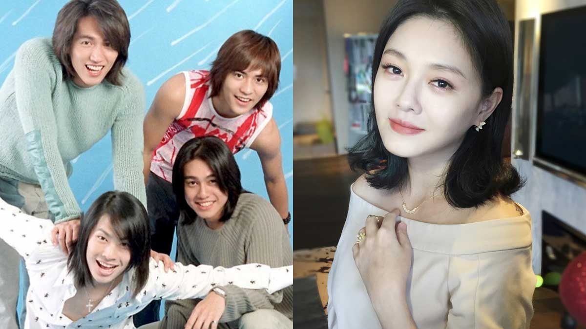Original Meteor Garden Cast How They Look Now