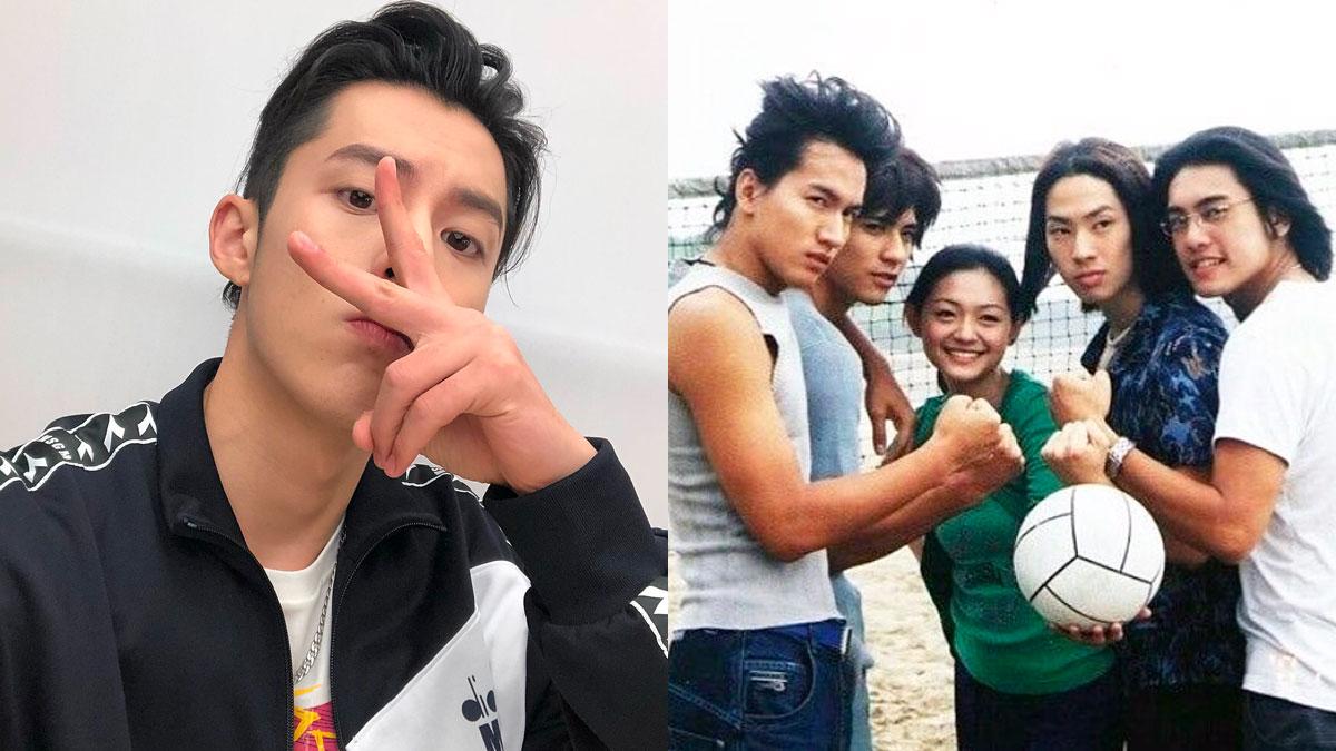 Dylan Wang Celebrity Meteor garden cast Meteor garden 2018