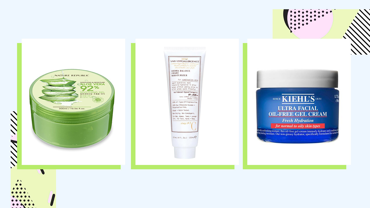 Best Face Moisturizers For Combination Skin 2018