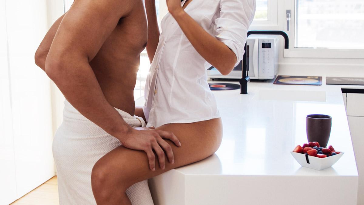 Image result for मॉर्निंग सेक्स