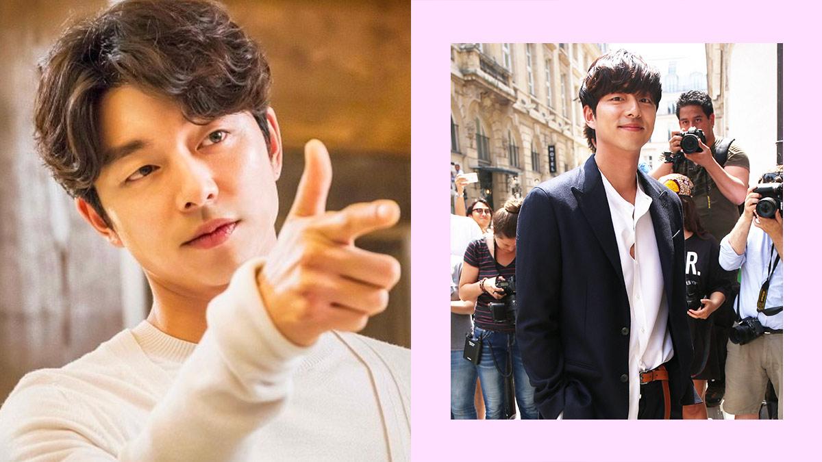 Gong Yoo Facts, Bio, Popular Roles