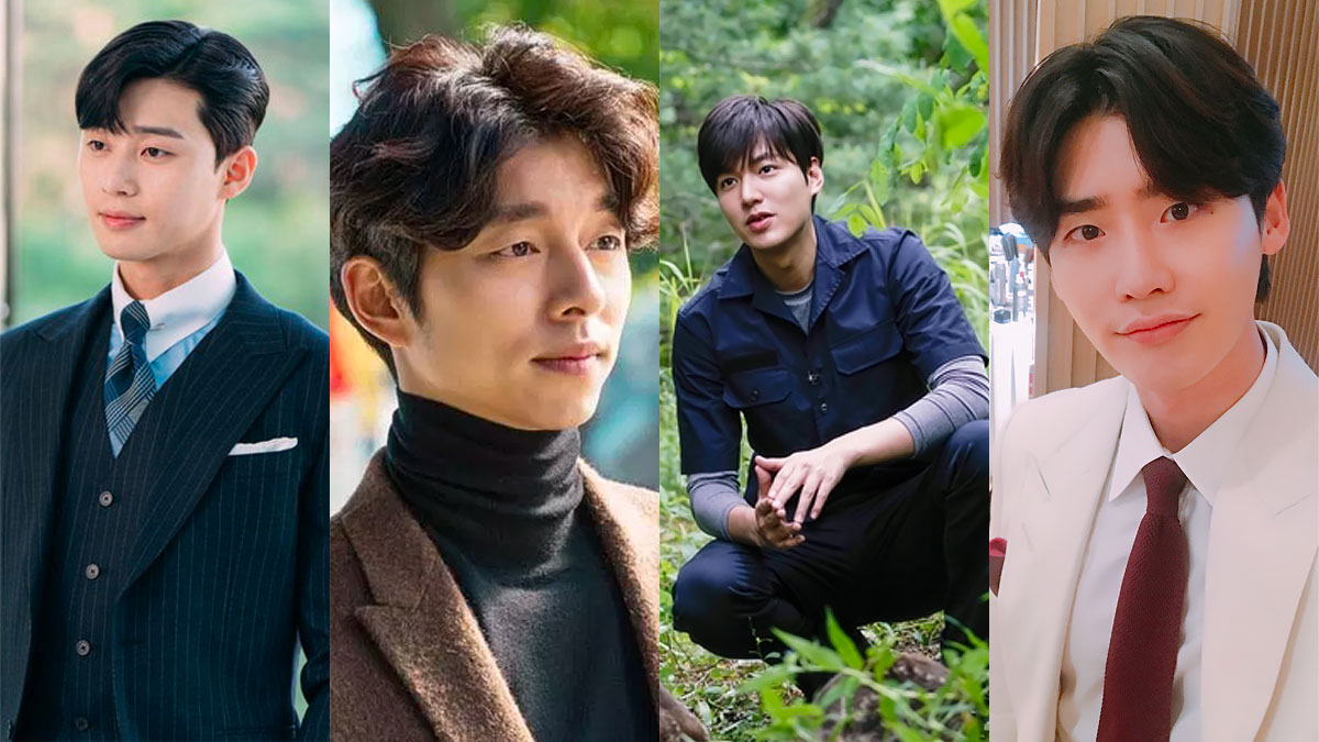 Top Korean Actors And Their Most Popular Roles