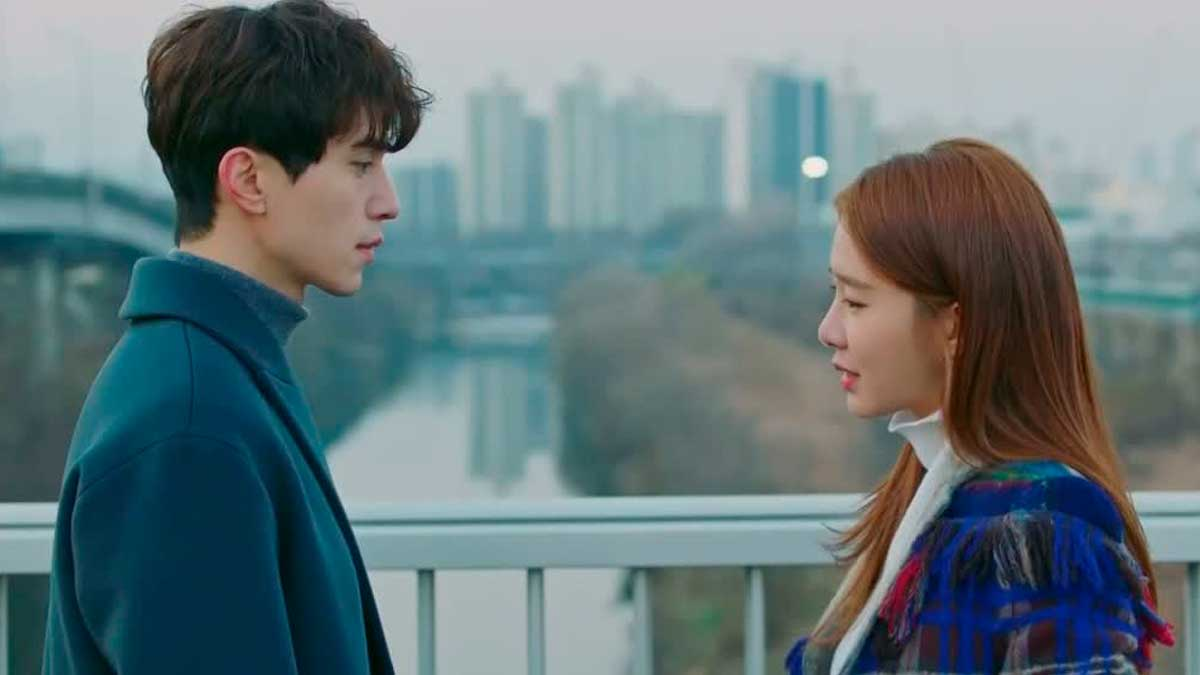Lee Dong Wook + Yoo In Na New Drama Confirmed