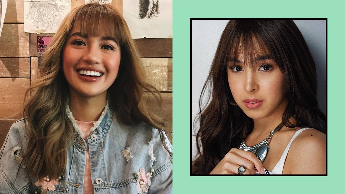Popular Celebrity Hairstyle 2018 Cosmo