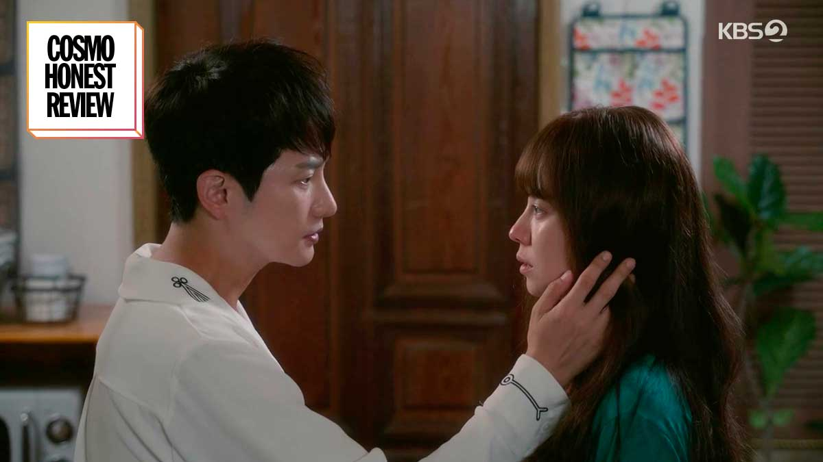 K-Drama Review Of 'Lovely Horribly'
