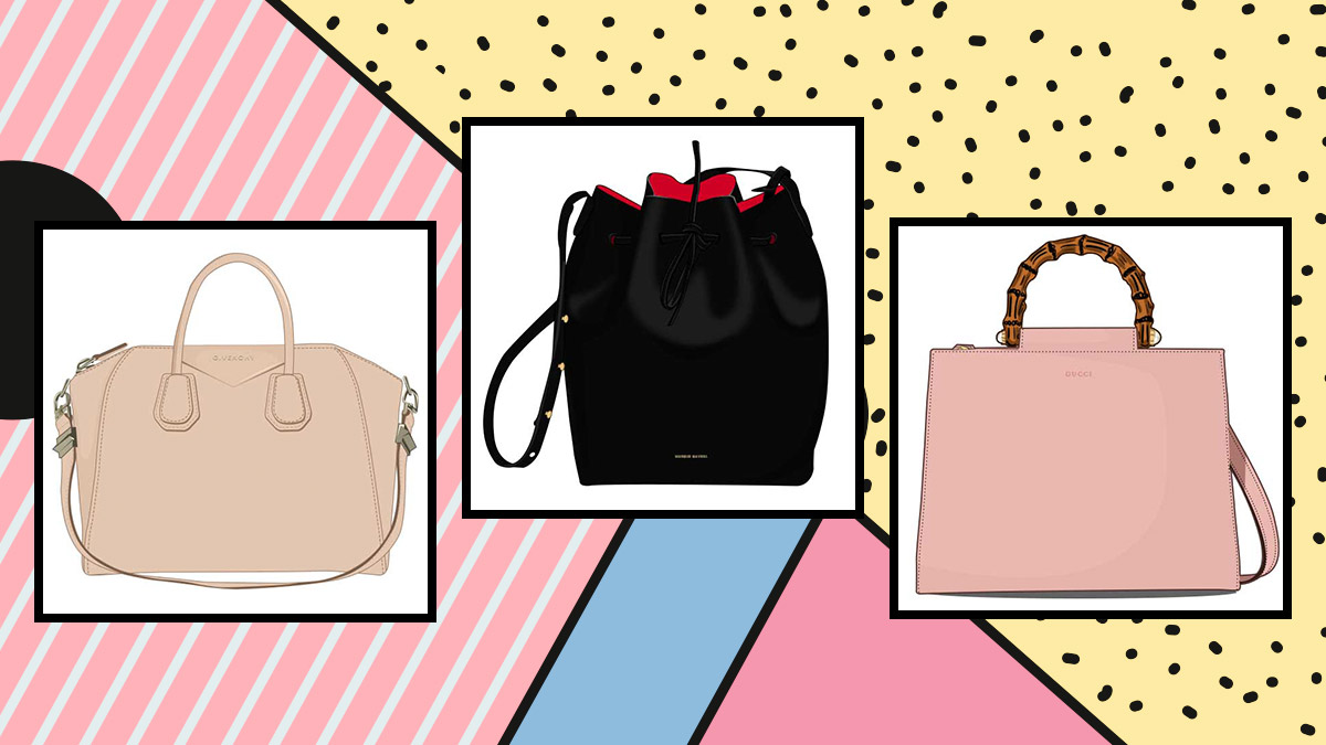 Designer Bag Personality Quiz