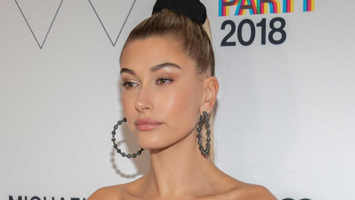 Hailey Baldwin Just Failed a Lie Detector Test About Justin Bieber