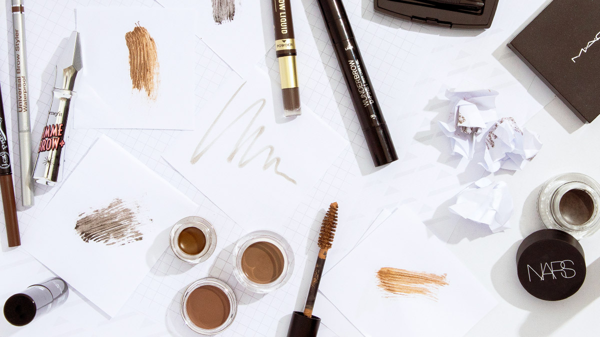 Best Eyebrow Products In The Philippines Cosmo