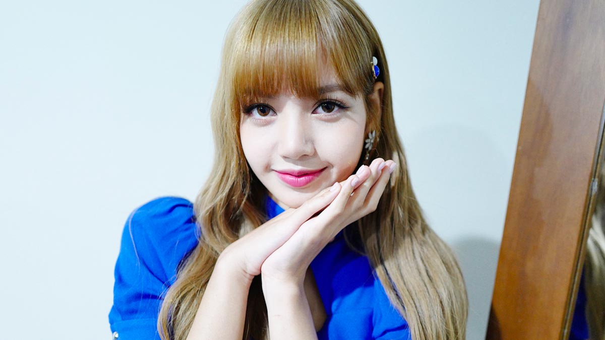 Blackpink S Lisa S Youtube Channel Cosmo Ph