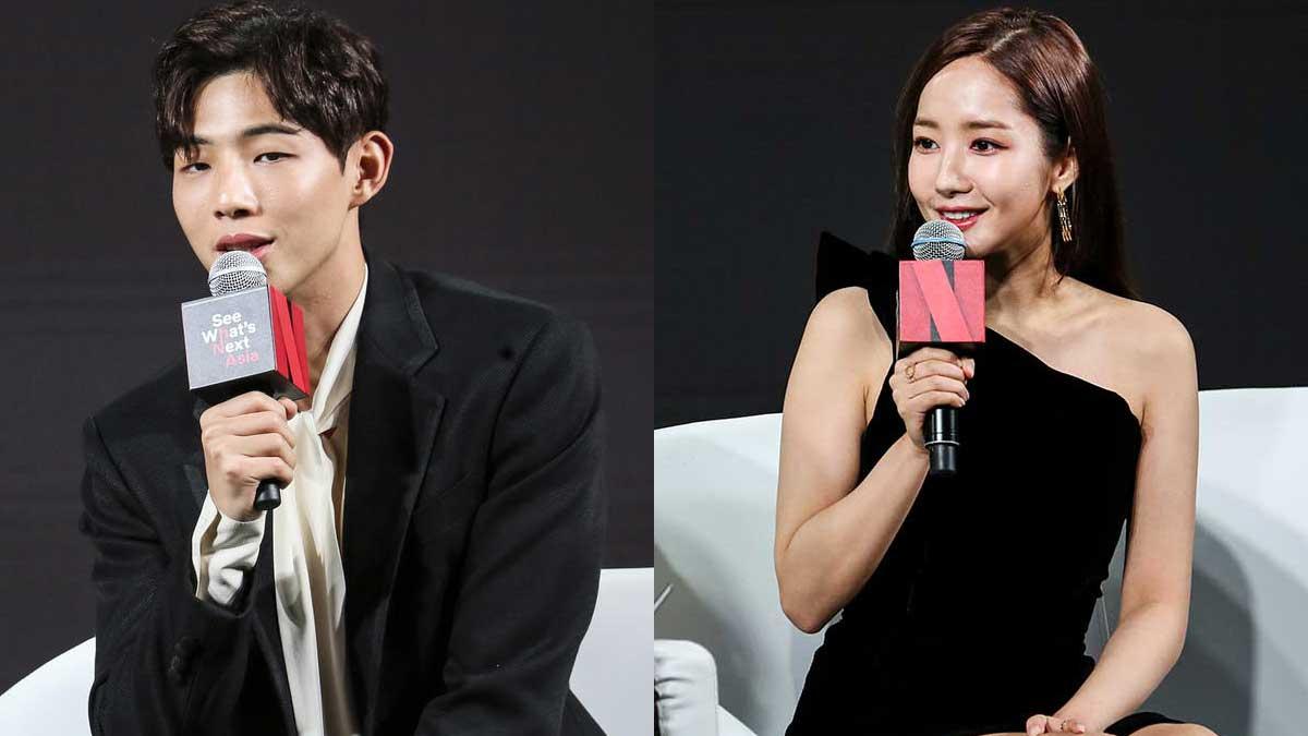 Six Women Share Their Experiences on Dating Korean Men - Gina Bear s Blog