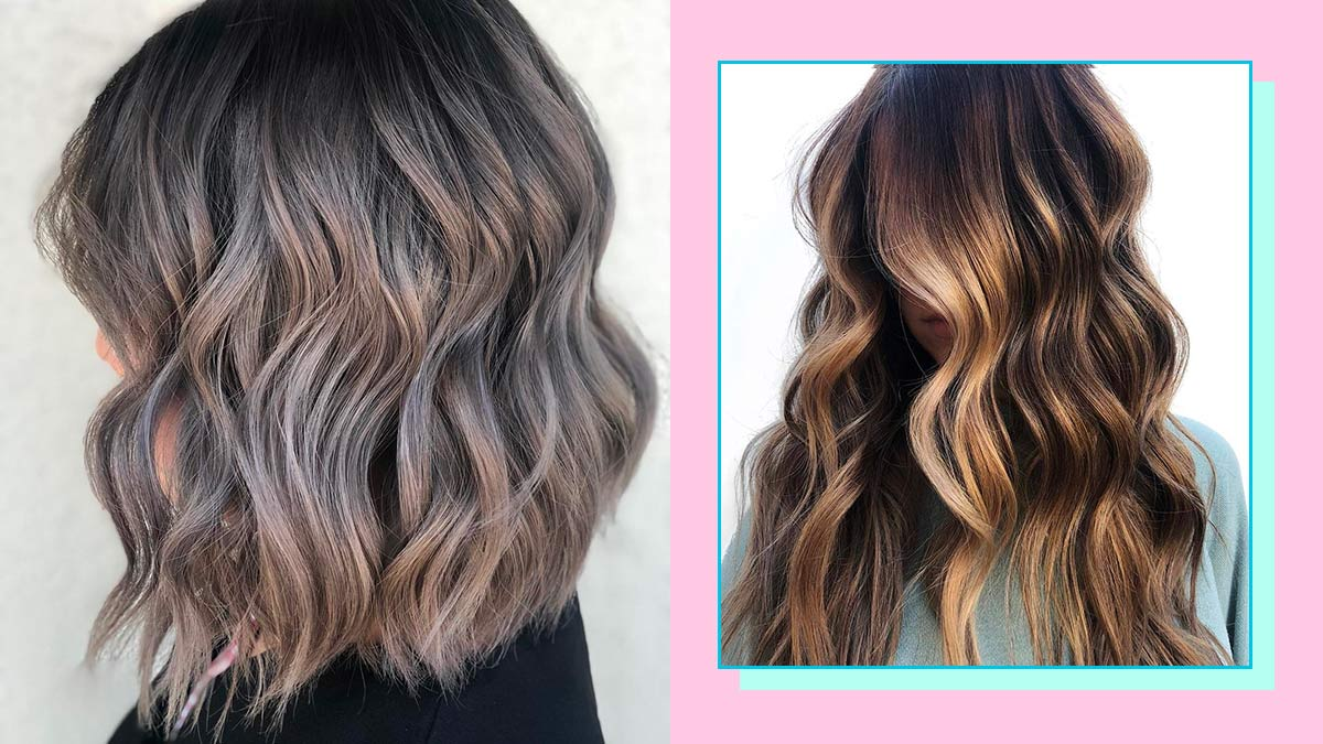 Best Hair Color For Morena Skin Tones 2019 Cosmo Ph