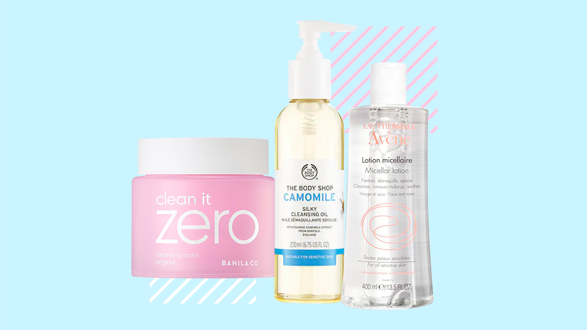 Best Makeup Removers And