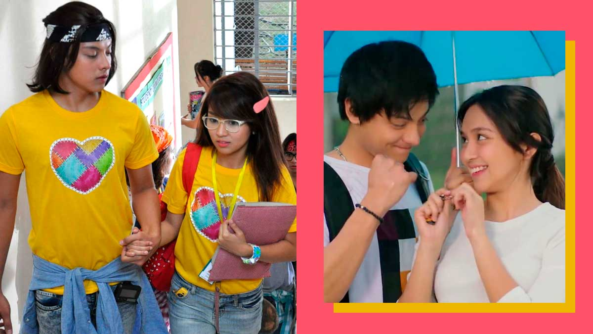 Shes dating the gangster kathniel version one