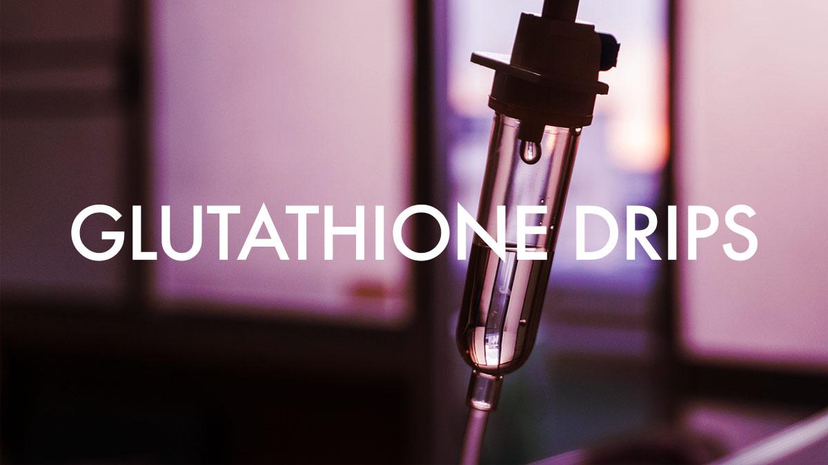 Glutathione For Skin Whitening Dangerous Side Effects