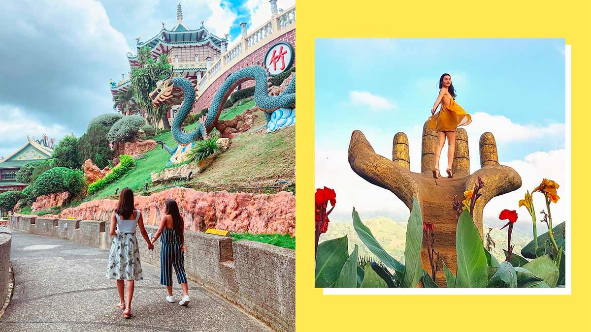 Cebu Itinerary 2019
