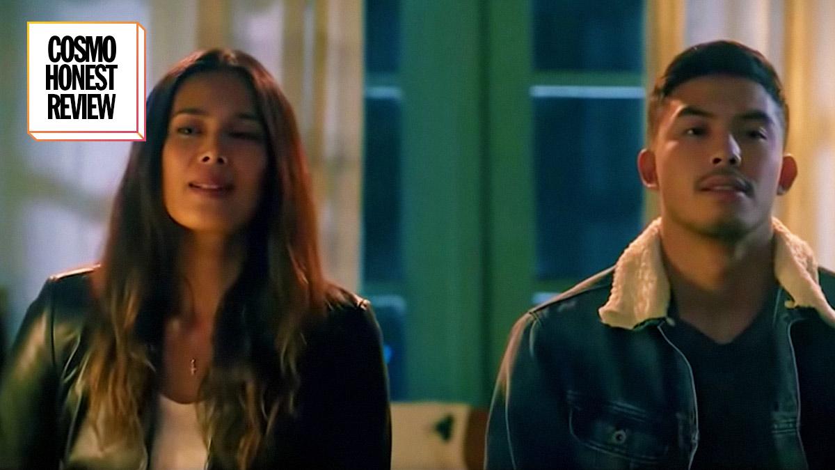 love story full movie tagalog version 2018
