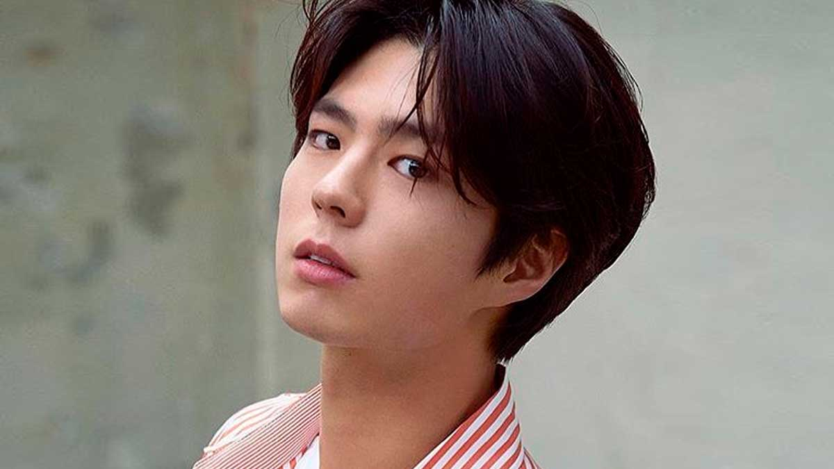 Image result for Park Bogum