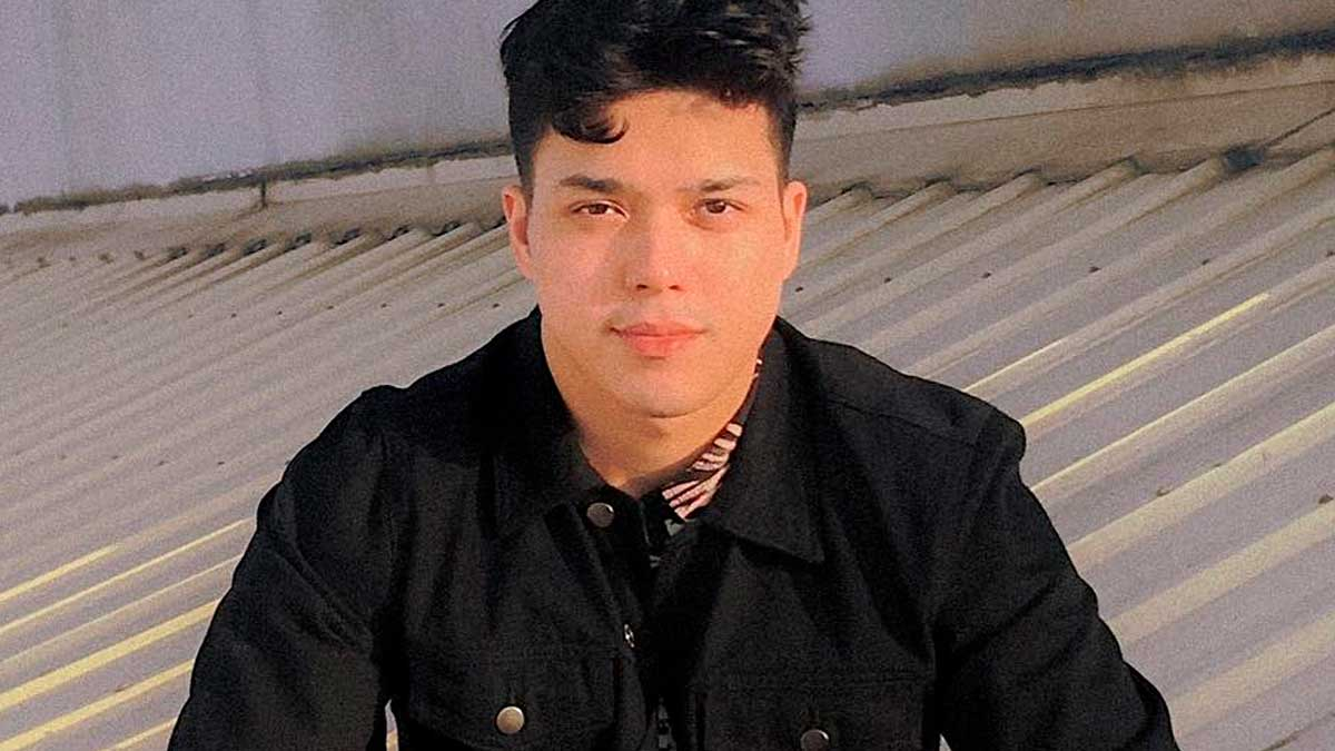 Elmo Magalona Shares The Greatest Life Lesson He Learned