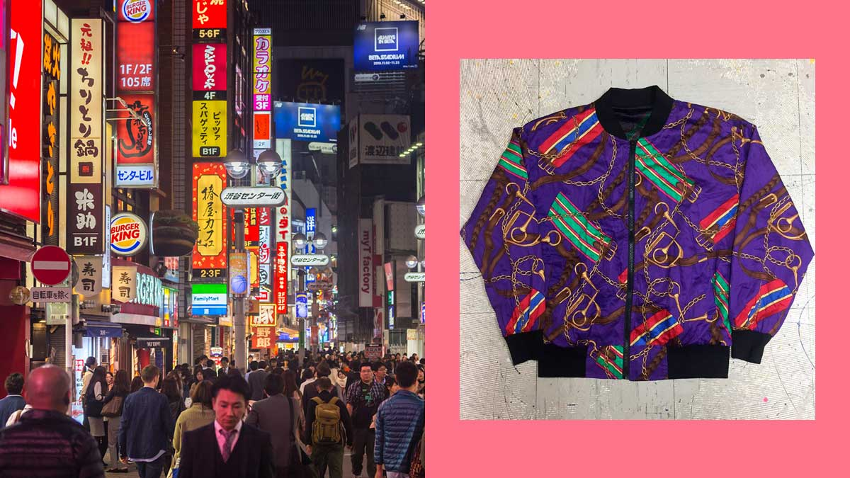 bafddaa8195c6 Best Places For Thrift Shopping In Tokyo