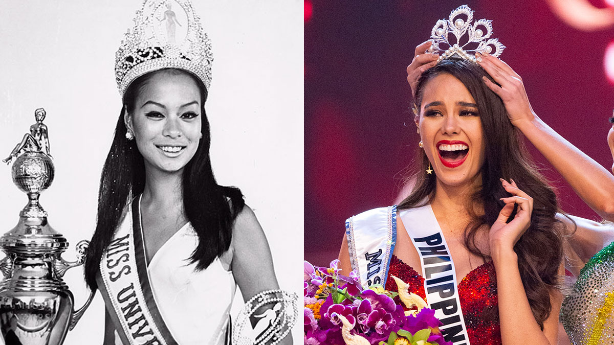 Miss Universe Crowns Guide