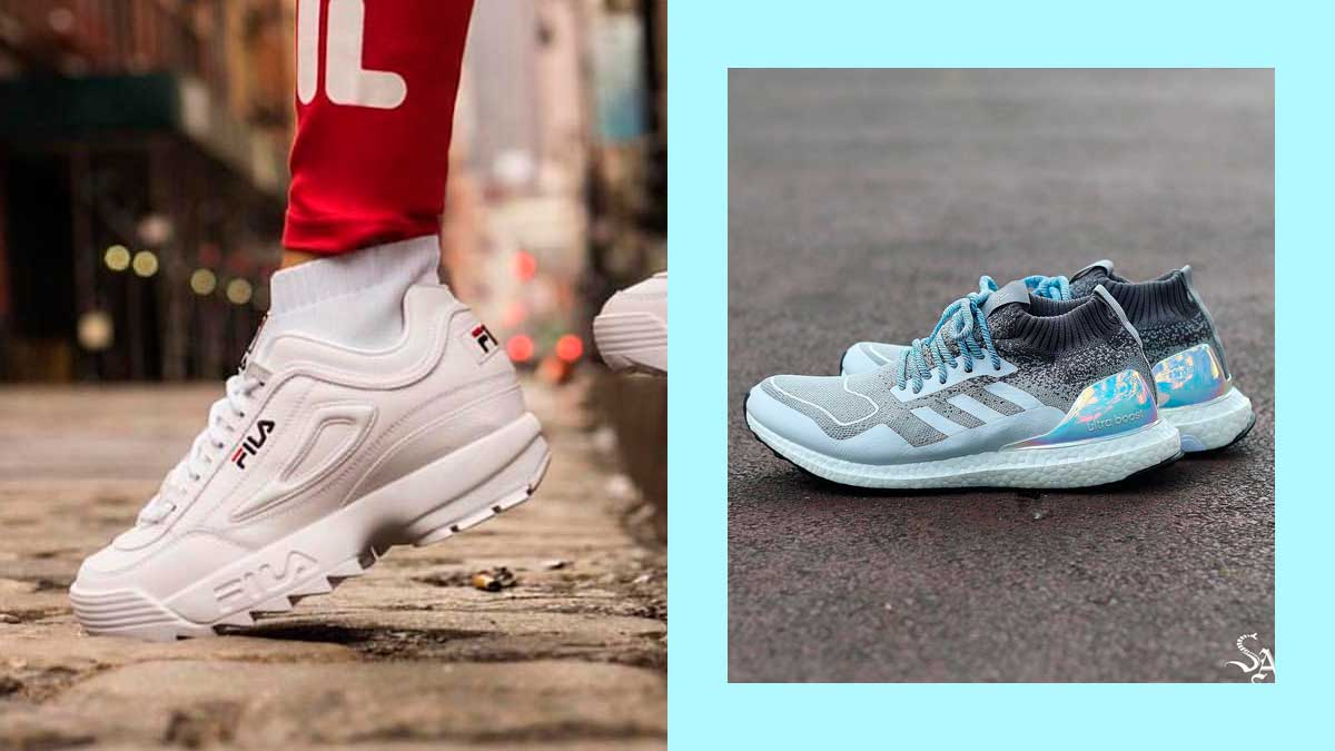 3cef6eb61dc The 12 Most Popular Sneakers Of 2018