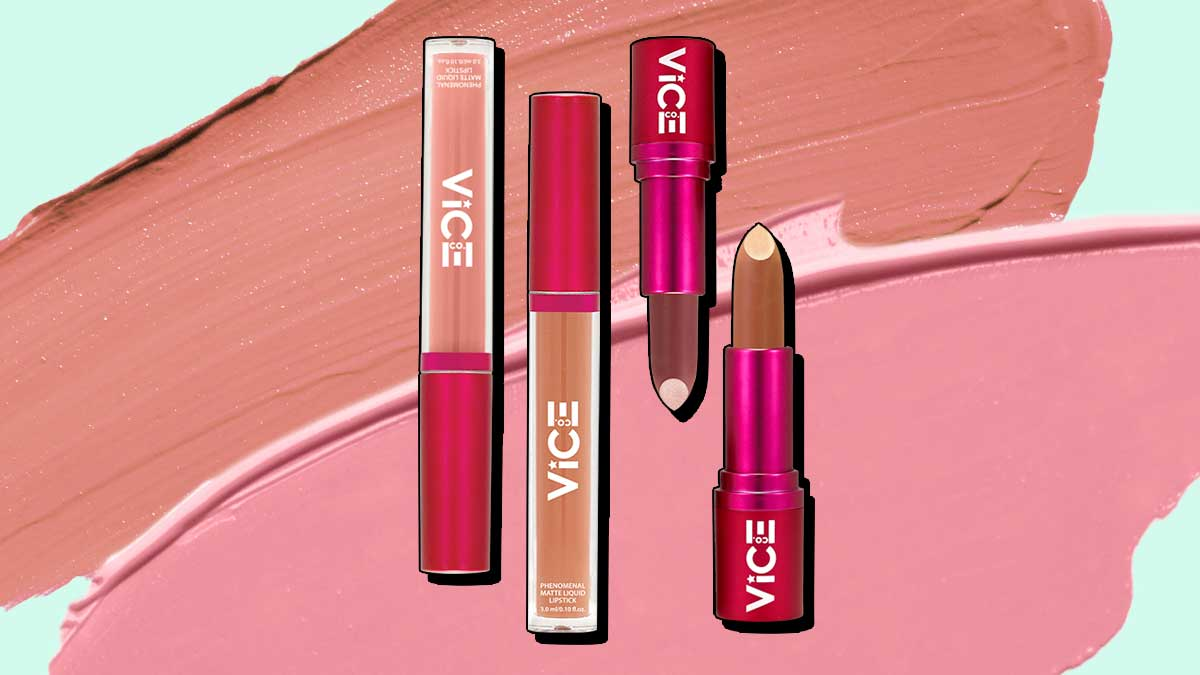 Vice Ganda Lipsticks Bestsellers + Price List In The Philippines