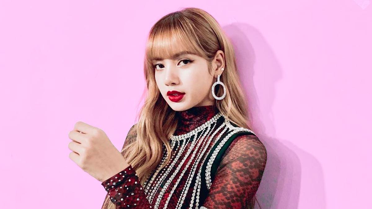 Blackpink S Lisa Is Most Followed Celeb In Korea On Instagram Cosmo Ph