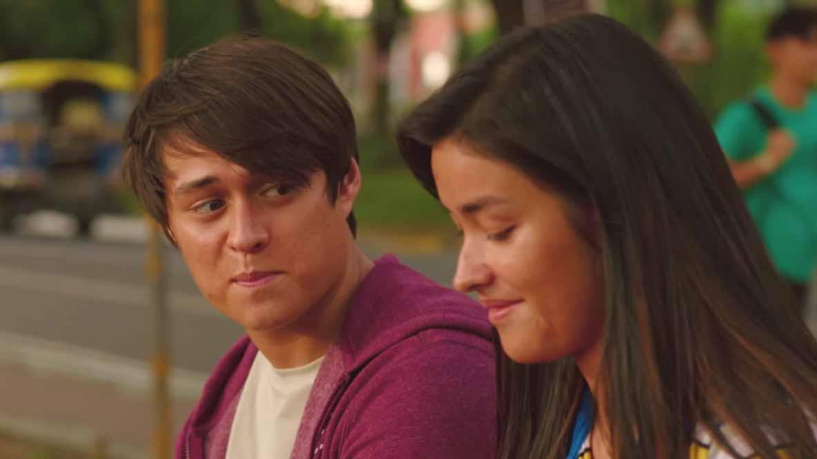 Living apart together movie