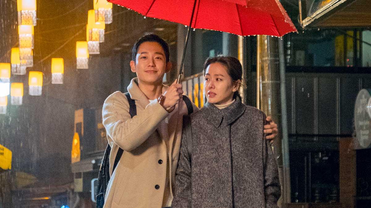 Best 2018 K-Dramas