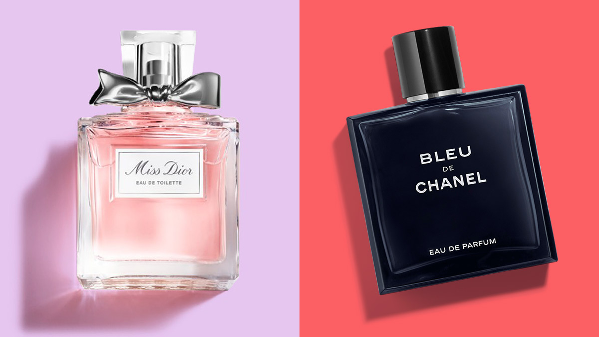 Perfumes To Give Your Boyfriendgirlfriend On Valentines Day