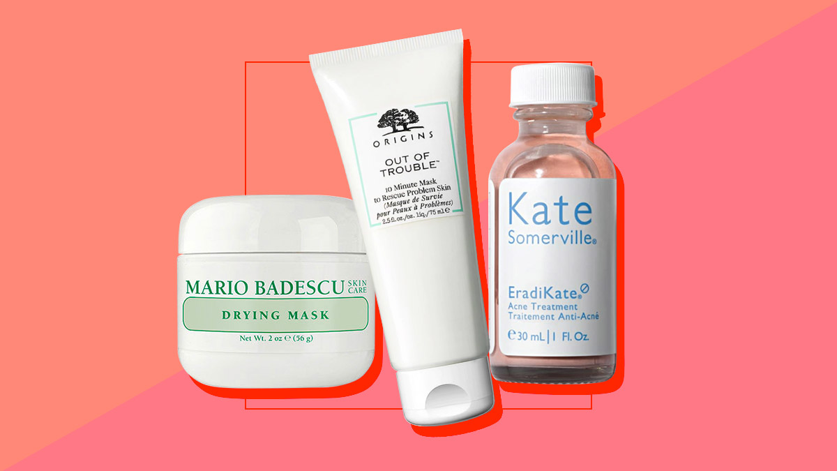 Best Sulfur Skincare Products For Acne