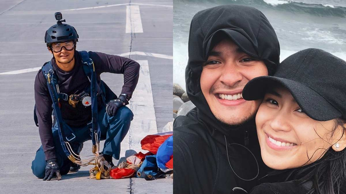 Is Matteo Guidicelli going to Sarah Geronimo s From the Top concert