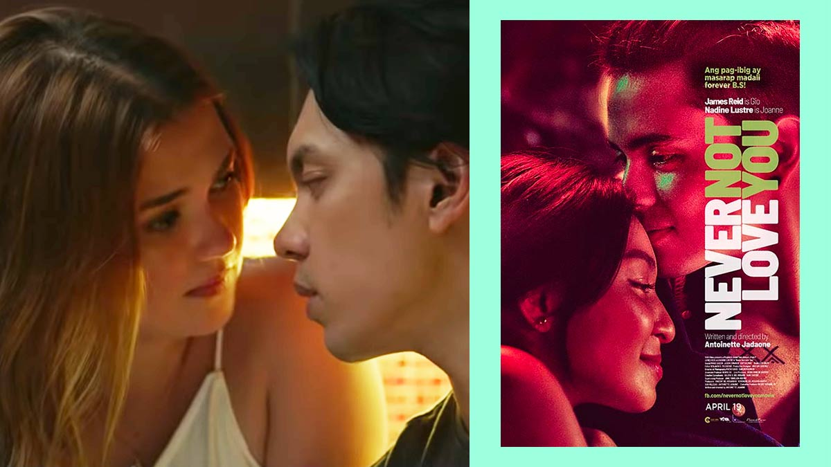 Filipino Films Cosmo Girls Want To See On Netflix