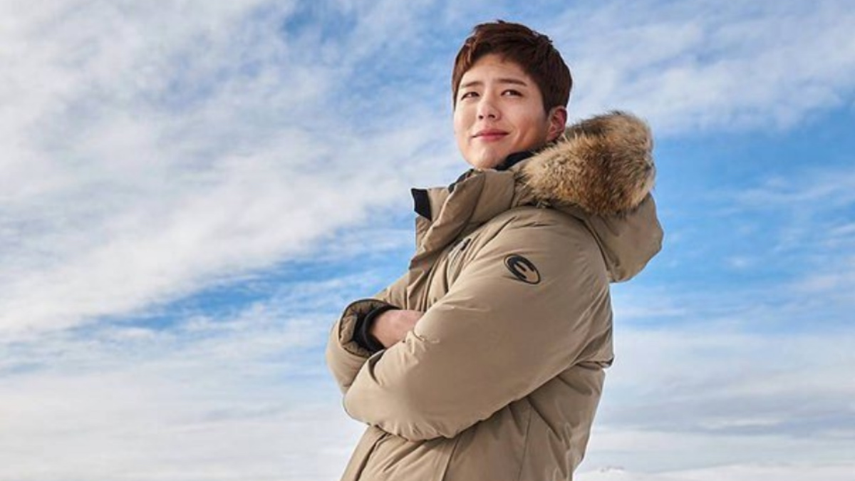 Ticket Prices Are Out For Manila Leg Of Park Bo Gum's Asian Tour