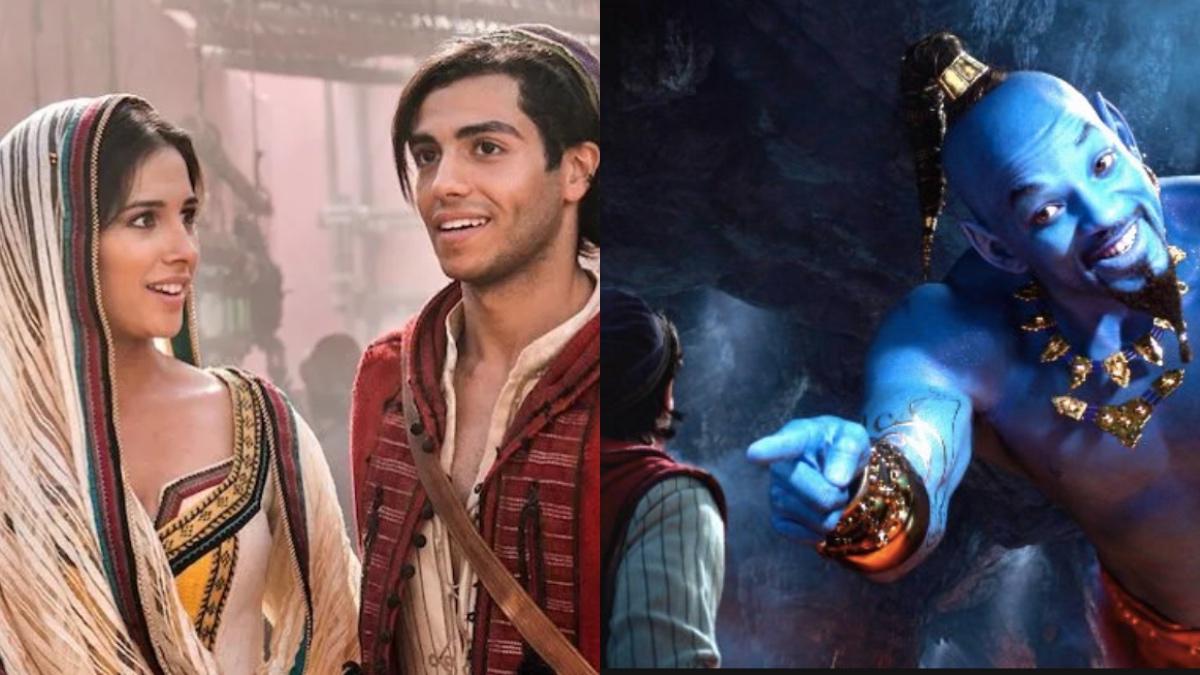 The Trailer Of Walt Disney Studio S Aladdin Is Finally Out