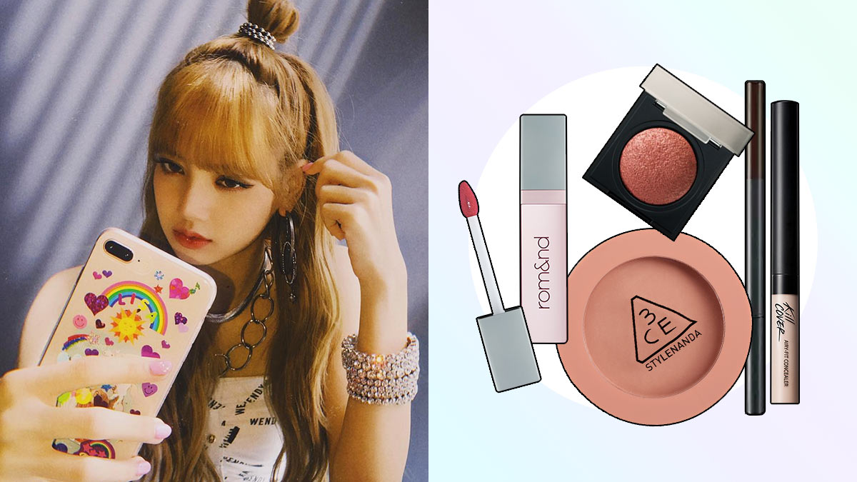 K Pop Idol Makeup Essentials