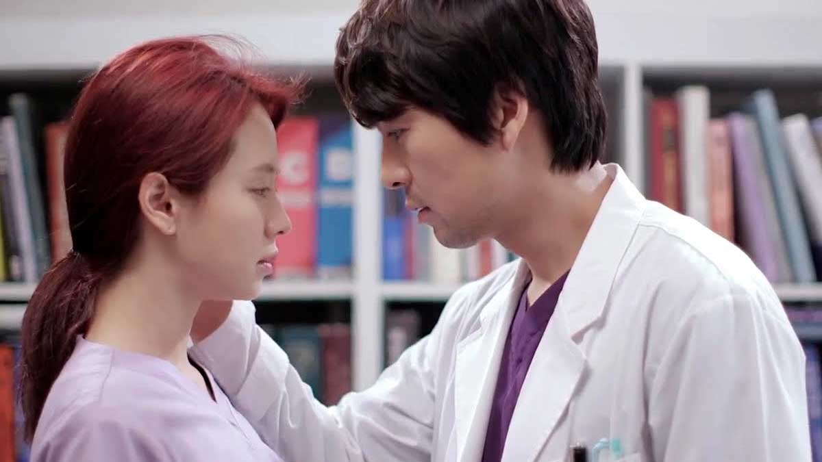 Top Korean Medical Dramas