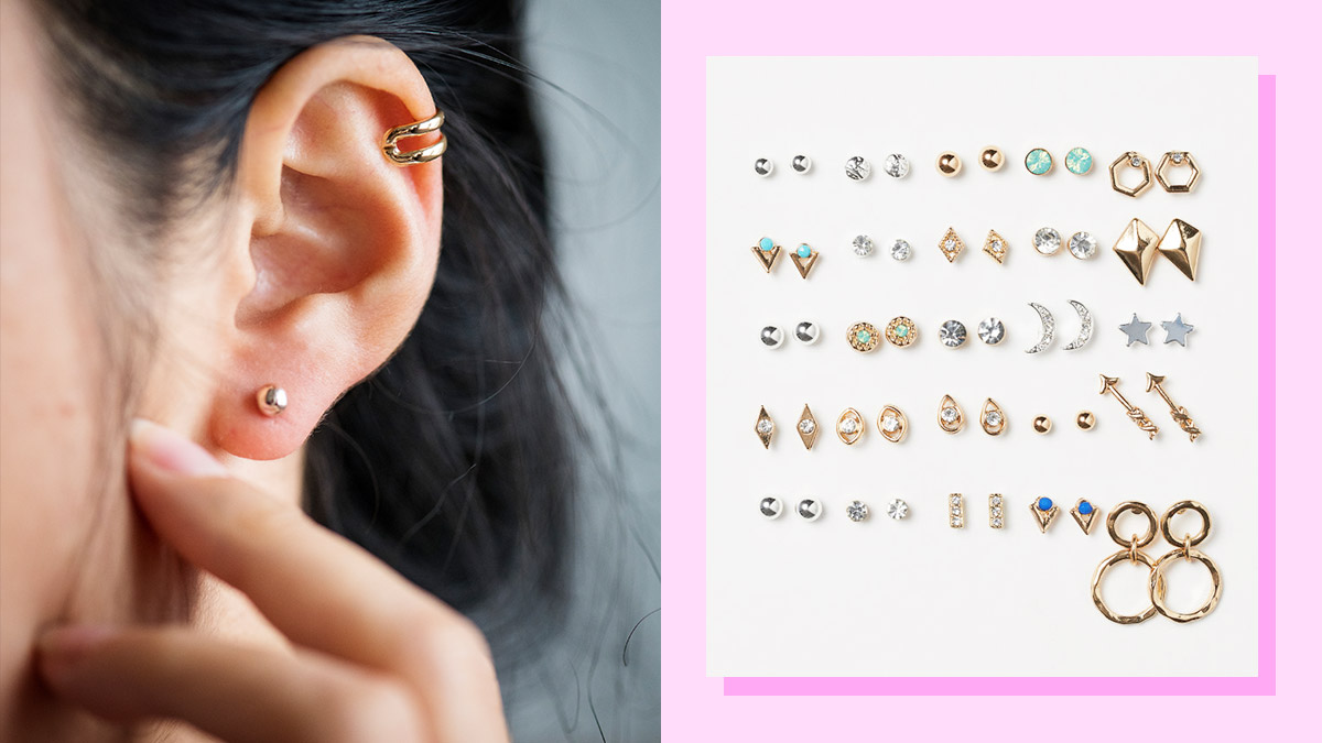 Where To Get Ear Piercings In Manila, Philippines