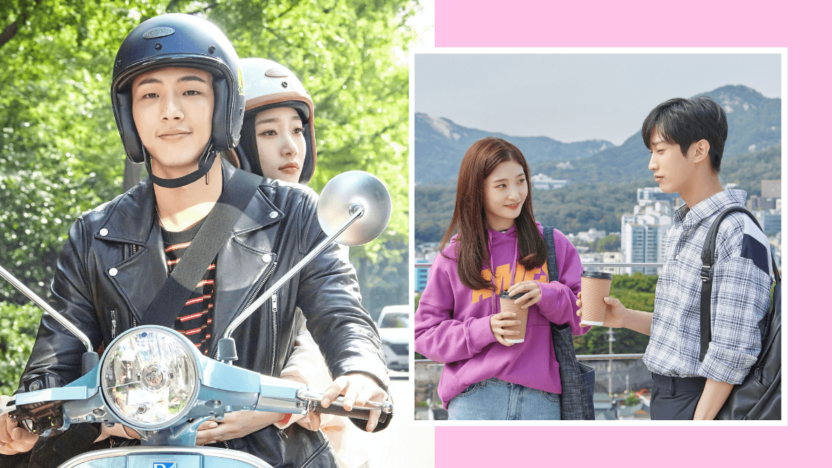 Cosmo ph Interview With The Cast Of The Netflix K-Drama My