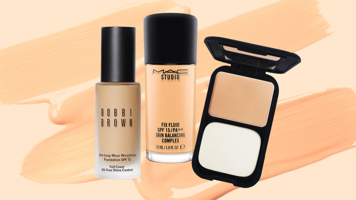 The Best Foundations In Philippines