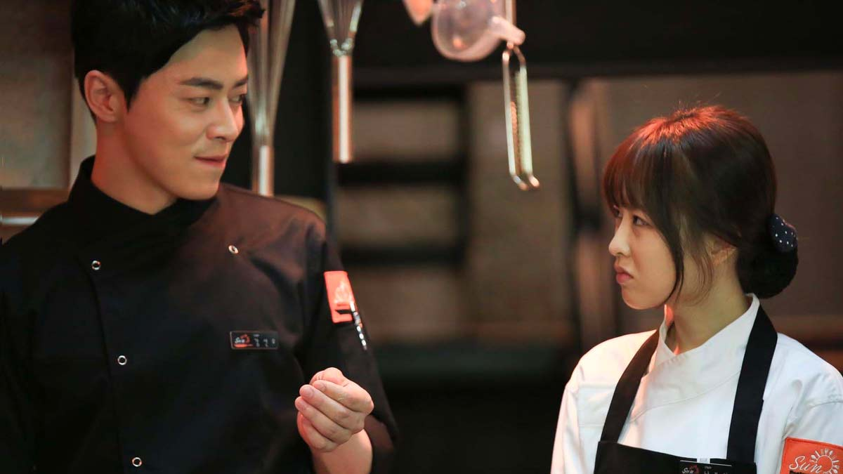 Korean Dramas About Cooking And Food