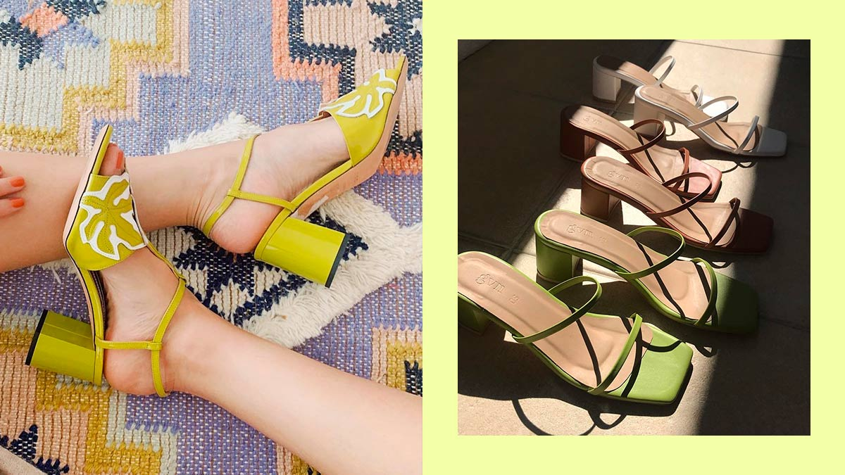 2019 Summer Shoe Trends In The Philippines