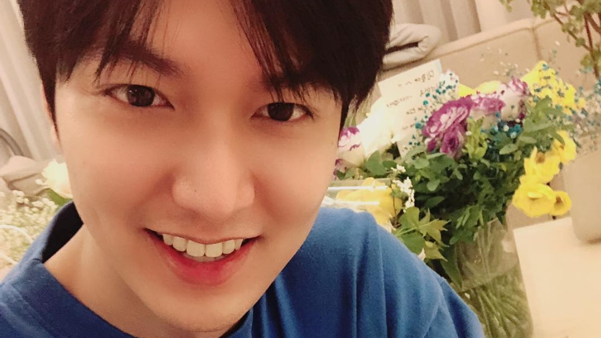 Lee Min Ho S New Korean Drama Will Air In 2020