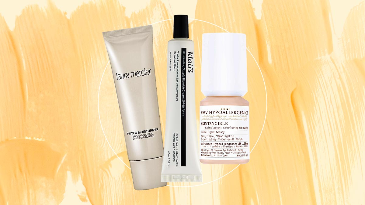 Best Tinted Moisturizers In The Philippines